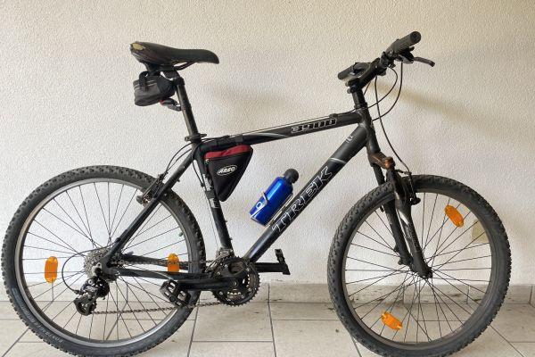 Mountainbike (Marke Trek 3900), günstig abzugeben