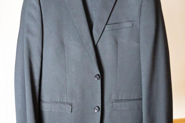 Anzug (fast wie neu)