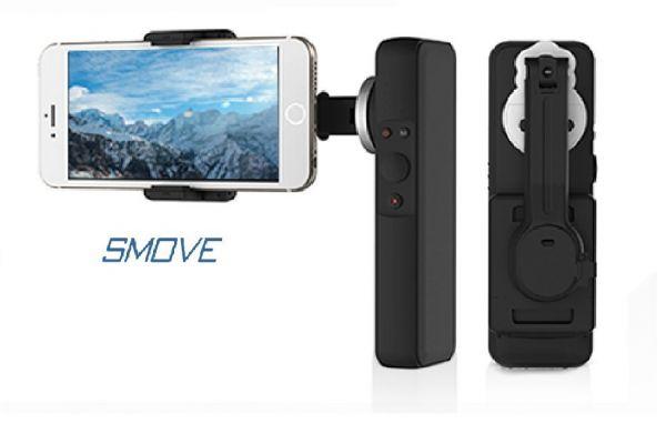 Stabilisator für Smartphone gimbal inkl. PowerBank