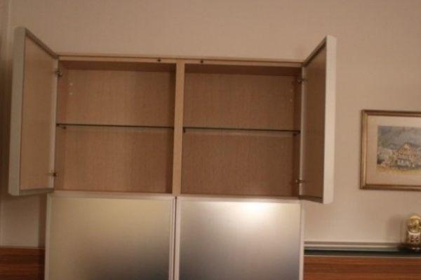Verkaufe Wohnzimmerschrank