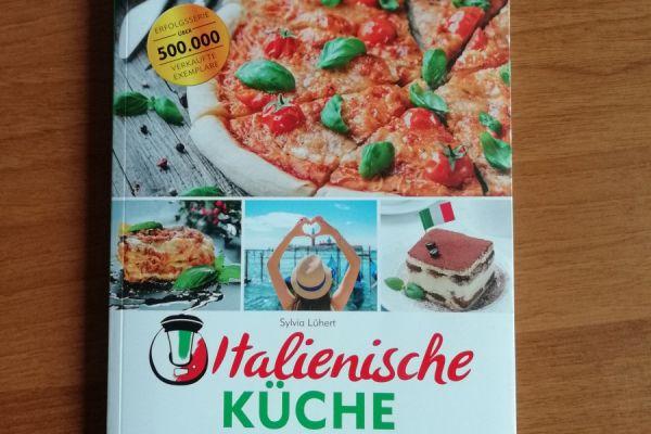Thermomix TM Kochbuch Italienische Küche