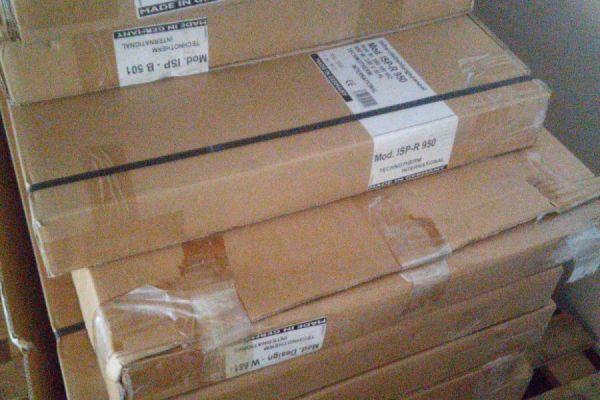 Infrarot-paneele 950w verschiedene Größen