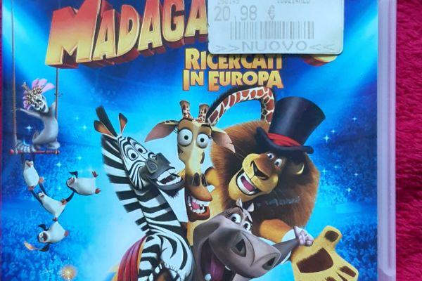 Ps3 Madagascar Ricercatori in europa