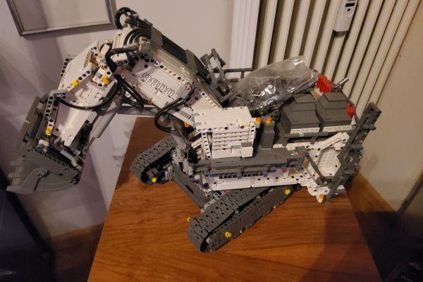 Legotechnik