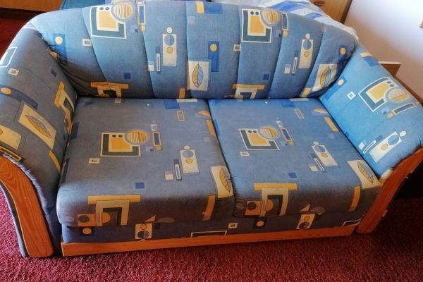 Sofa wie im Bild