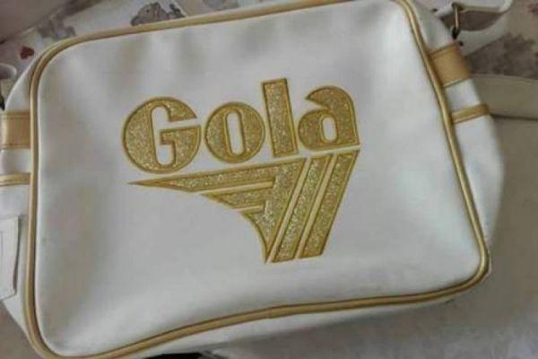 Gola-Handtasche