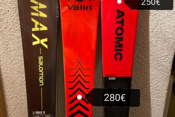 Ski Saison 20/21
