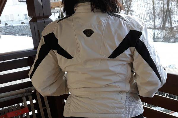 Damen Ski Jacke Größe 44 - 46