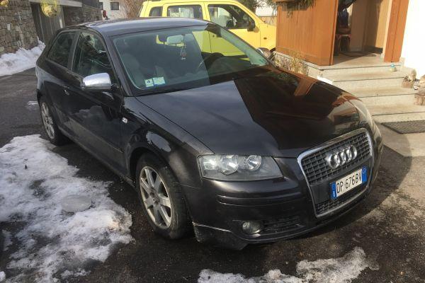 Audi a3 zu verkaufen