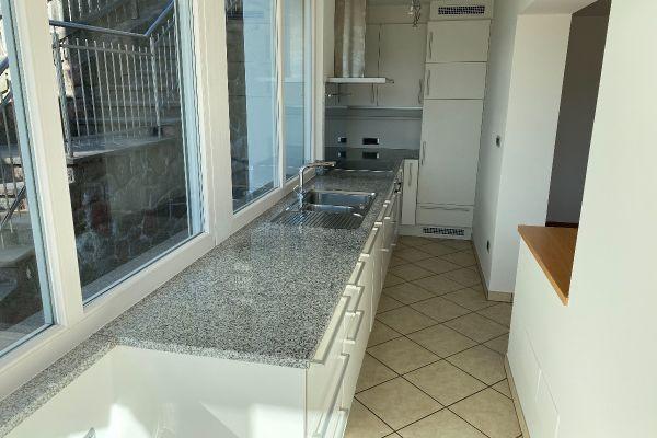 Neuwertige 4 - Zimmer Wohnung in Unterinn/Ritten