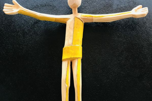 Christus abstrakt