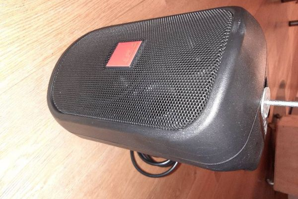 Box Lautsprecher FBT Jolly 5r a