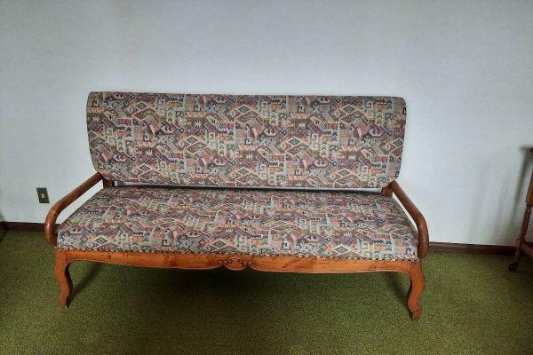 Alt-Tiroler Sofa
