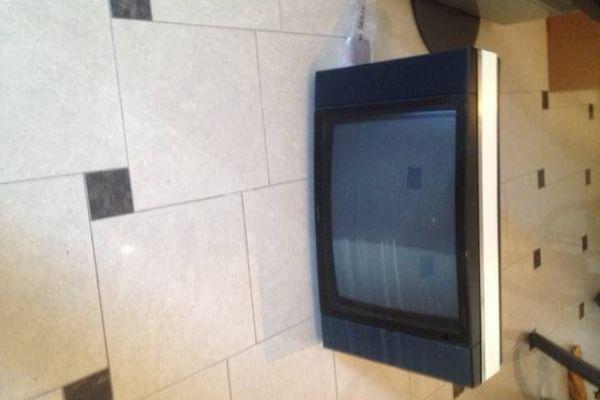noch gut funktionierende Rohren-TV-Geräte - Bang&Olufsen