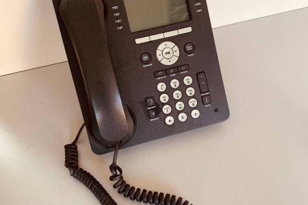 Telefonanlage - Avaya 9620L Voip / IP