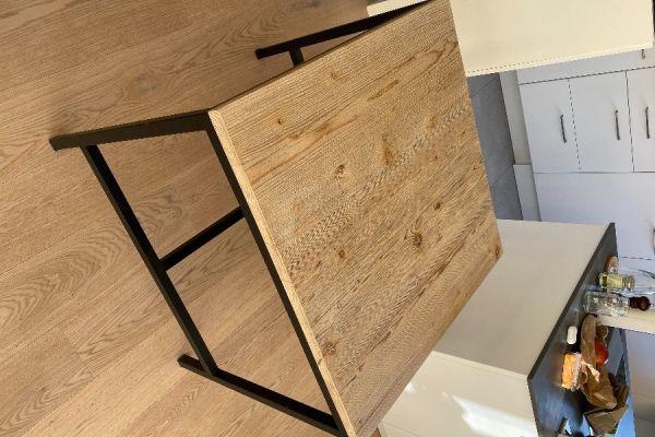 Esstisch klein von Maison du Monde | Tavolino