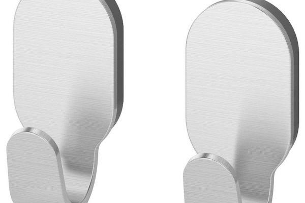 Ikea Toilettenpapierhalter und Haken