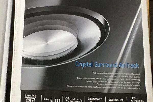 Samsung Surround System HW D450
