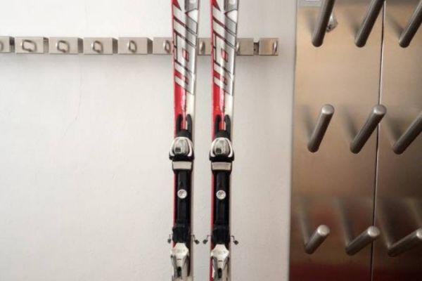 Ski Völki 160cm