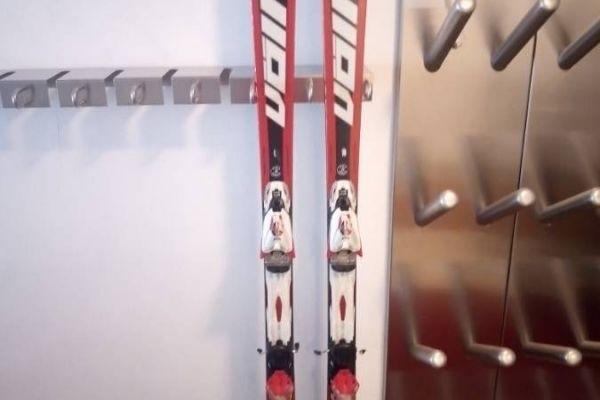 Ski Völki Race Tiger mit Marker Bindung 170cm