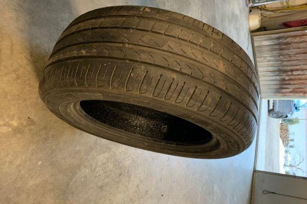 Pirelli Sommerreifen 235/55 R18