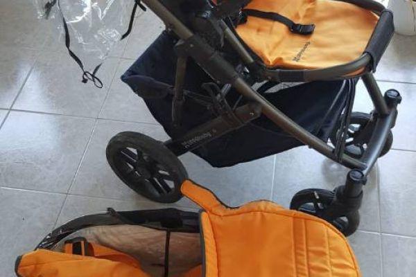 Kinderwagen UPPABABY
