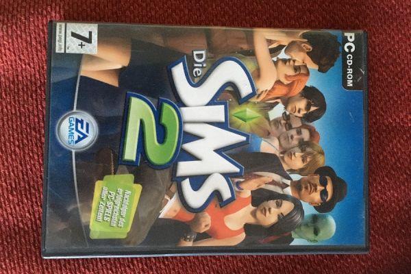 Sims 2 - Kultspiel