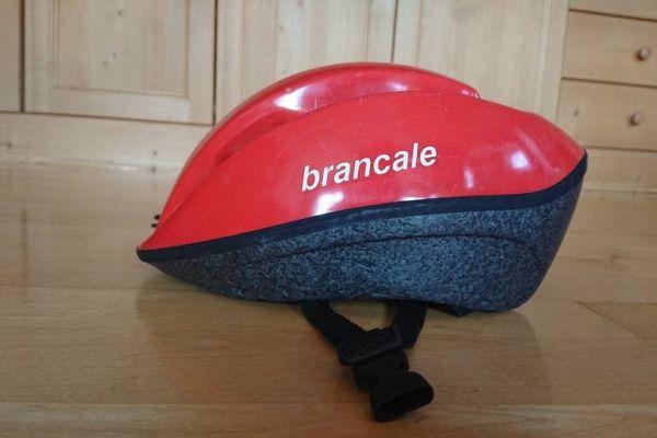 Verkaufe Fahrradhelm für Kinder /Vendo casco da bici per bamibi