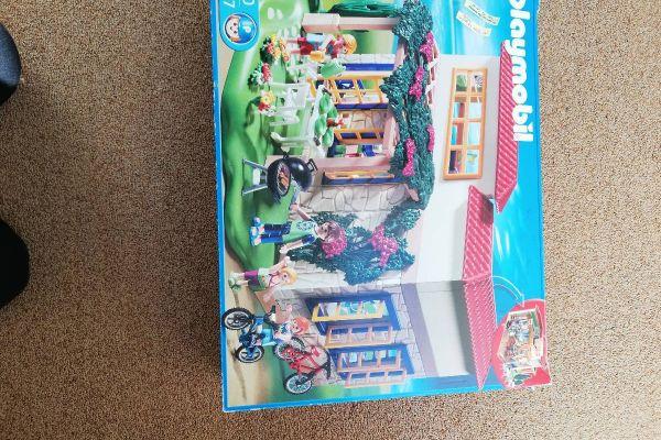 Playmobil Traumhaus Nr. 4857/ 4-10JAHRE