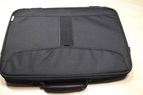 Neue Laptop Tasche Hama