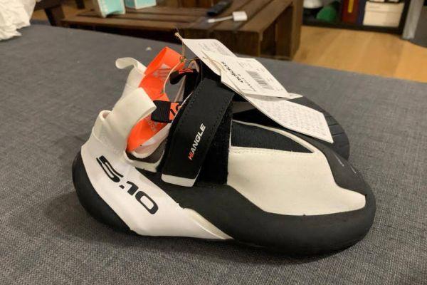 Bouldersschuhe Adidas 5:10 HiAngle