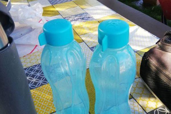 Thermoskanne Trinkflasche