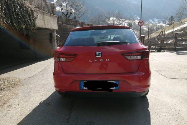 Seat Leon 2.0 4drive