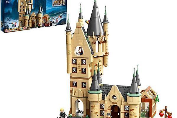 "Lego ""Harry Potter"" 75969 NEU und OVP"