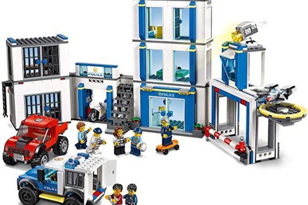 "Lego ""City"" 60246 NEU und OVP"