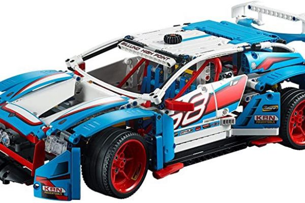 "Lego ""Technic"" 42077 NEU und OVP"