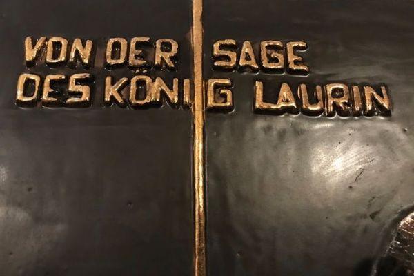 KARL PLATTNER-KÖNIG LAURIN