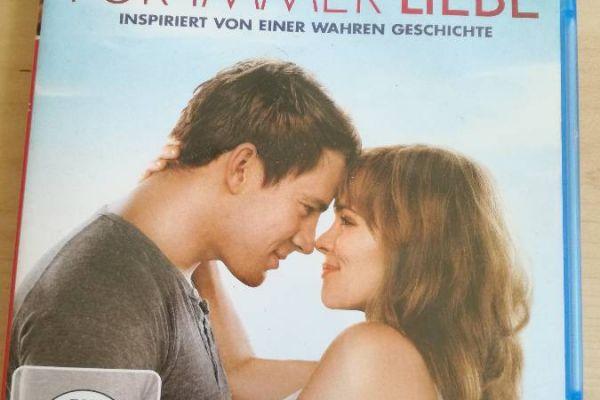 Für immer Liebe (Blu-ray)