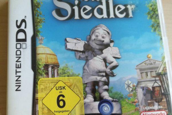 Die Siedler (NintendoDS)