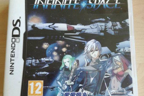 Infinite Space (NintendoDS)