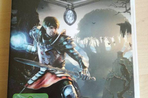 Arcania Gothic 4 (für PC)