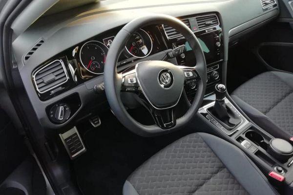 Verkaufe VW Golf 7 Limousine