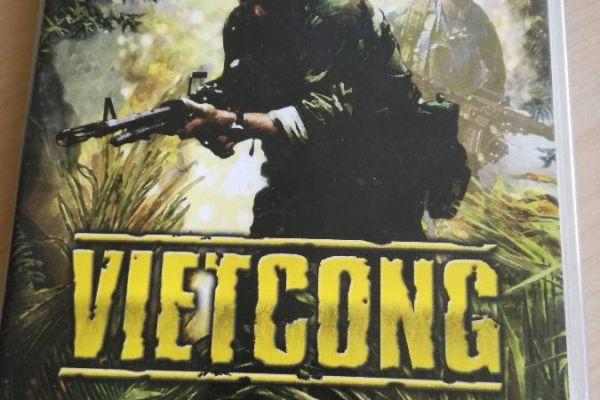 Vietcong (für PC)