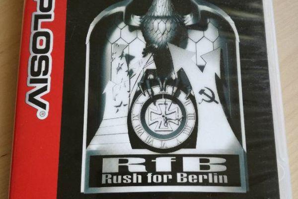 Rush for Berlin (für PC)