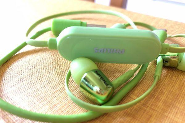 Kabellose Bluetooth  Kopfhörer Philipps