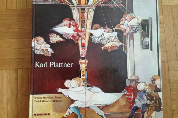 Karl Plattner Katalog (selten) 1977