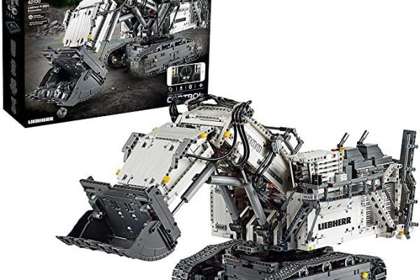 "Lego ""Technic"" 42100 NEU und OVP"