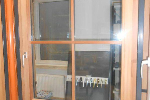 Fenster und Fenstertüren