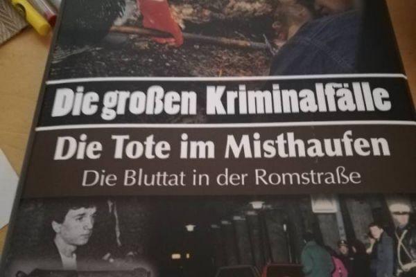 Die grossen Kriminalfälle Südtirols