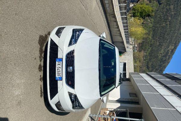 Seat Leon FR 2.0 TDI 150 PS